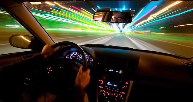 driving lights